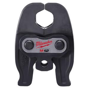 """Milwaukee M12 1"""" Press Tool Head (AV25) - M12HPT-AV25"""