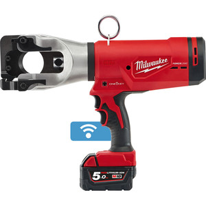 Milwaukee M18 FORCELOGIC 860mm2 ACSR Cutter (Tool Only) - M18HCC45-0C