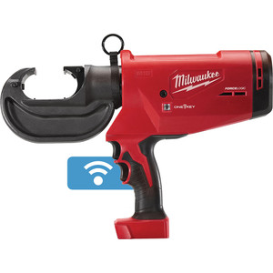Milwaukee M18 FORCELOGIC 400mm2 Crimper (Tool Only) - M18HCCT109/42-0C