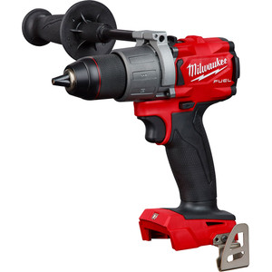Milwaukee M18 FUEL™ 13mm Drill/Driver (Tool Only) - M18FDD2-0