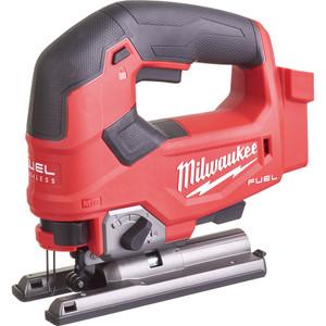 Milwaukee M18 FUEL™ D-Handle Jigsaw (Tool Only) - M18FJS-0