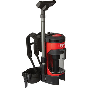 Milwaukee M18 FUEL™ 3-in-1 Backpack Vacuum (Tool Only) - M18FBPV-0