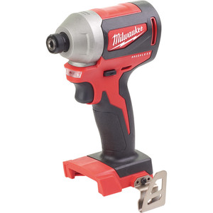 """Milwaukee M18™ Compact Brushless 1/4"""" Hex Impact Driver (Tool Only) - M18CBLID-0"""
