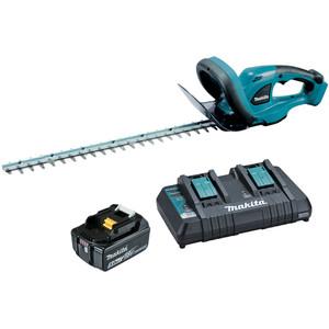 Makita 18V Hedge Trimmer Kit - DUH523PT