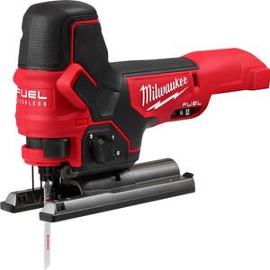 Milwaukee M18 FUEL™ Barrel Grip Jigsaw (Tool Only) - M18FBJS-0