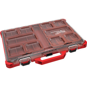 Milwaukee PACKOUT™ Low-Profile Organiser - 48228431