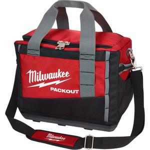 "Milwaukee PACKOUT™ Tool Bag 380mm (15"") - 48228321"