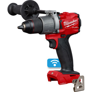 Milwaukee M18 FUEL™  ONE-KEY™  13mm Hammer Drill/Driver (Tool Only) - M18ONEPD2-0