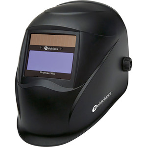 Weldclass PROMAX 180 Black Auto Welding Helmet - WC-05164