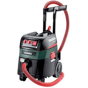 Metabo All Purpose Vacuum Cleaner - 1400W 35L Wet & Dry - ASR35HACP