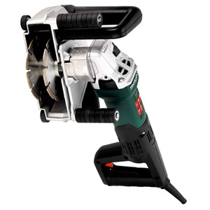 Metabo 1900w 125mm Wall Chaser - MFE40