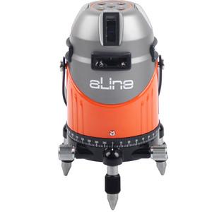 aLine 360 Degree Red Multiline Laser Receiver/Clamp - ML360