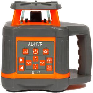 aLine HVR Rotating Red Laser Kit - AL-HVR
