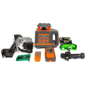 aLine HVG Rotating Green Laser Kit - AL-HVG