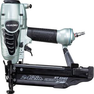 Hikoki 65mm C Series Pheumatic Finish Nailer - NT65M2(H2Z)