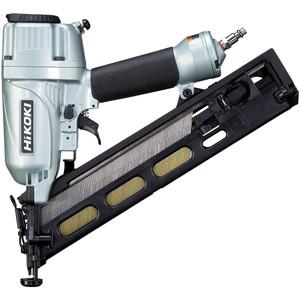 Hikoki 65mm DA Series Pheumatic Finish Nailer - NT65MA4(H2Z)
