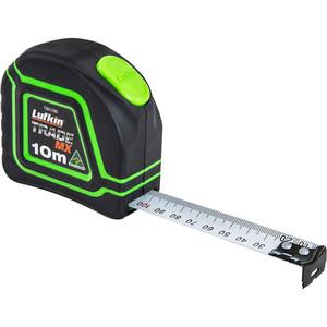 Lufkin 10m x 25mm Trade Mx Metric Tape Measure - TM410M10