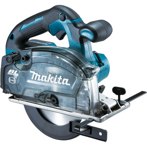 """Makita 18V Mobile Brushless 150mm (5-7/8"""") Metal Cutter - DCS553Z"""