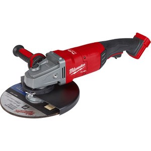 Milwaukee M18 FUEL™ 180mm/230mm Large Angle Grinder (Tool Only) - M18FLAG230XPDB-0