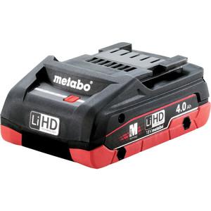 Metabo 18V 4.0Ah LiHD Battery - 625367000