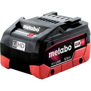 Metabo 18V 5.5Ah LiHD Battery - 625368000