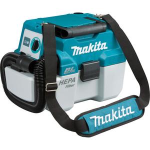 Makita 18V Brushless Wet/Dry Dust Extractor - DVC750LZX1