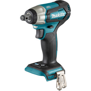"""Makita 18V Brushless Sub-Compact 1/2"""" Impact Wrench - DTW181Z"""