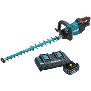 Makita 18V BRUSHLESS 600mm Hedge Trimmer Kit - DUH602PT