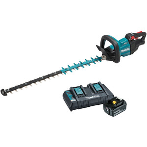 Makita 18V BRUSHLESS 750mm Hedge Trimmer Kit - DUH751PT