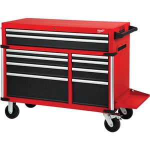 "Milwaukee 46"" Steel Storage High Capacity Cabinet - 48228544"