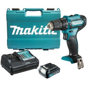 Makita 12V Max Driver Drill Kit - DF333DWY