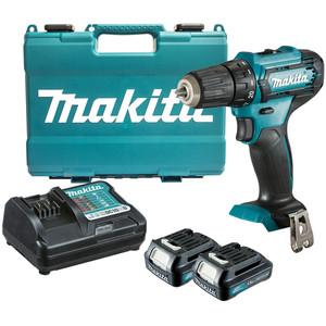 Makita 12V Max Driver Drill Kit - DF333DWYE