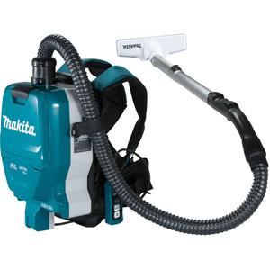 Makita 18Vx2 Brushless Backpack Vacuum - DVC261ZX13