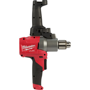 Milwaukee M18 FUEL® Mud Mixer with Keyed Chuck (Tool Only) - M18FPMC-0