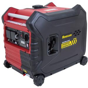 Renegade 3.3kW 6.5HP Inverter Generator - R3500IS