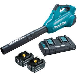 Makita 18V x 2 Brushless Turbo Blower Kit - DUB362PT2