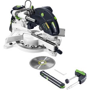 Festool KS 120 R KAPEX 260 mm Slide Compound Mitre Saw - 575307