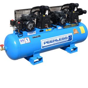 Peerless PT35 Twin Pump High Pressure, 600LPM, 15AMP - 00093-1