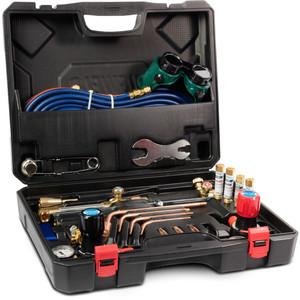 Cigweld Tradesman Plus Gas Cutting and Welding Kit - 208007