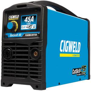 Cigweld CutSkill 45 Plasma Cutter - 1-1601-40
