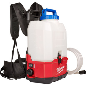 Milwaukee M18 SWITCH TANK™ 15L Backpack Water Supply with Powered Base (Tool Only) - M18BPFPWS-0