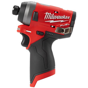 """Milwaukee M12 FUEL®1/4"""" Hex Impact Driver (Tool Only) - M12FID-0"""