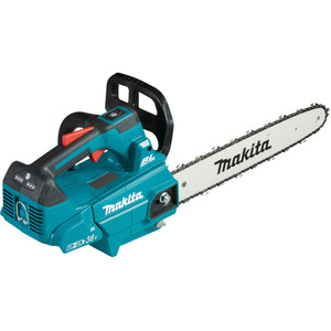 """Makita 18Vx2 Brushless Chainsaw 300mm (12"""") - DUC306Z"""