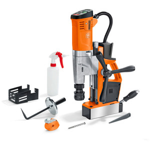 Fein AKBU 35mm 18V Cordless Core Drilling Machine - 71700262000