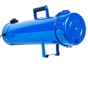 Weldclass Electrode Oven, 5-10kg Capacity, 240V - WC-01550