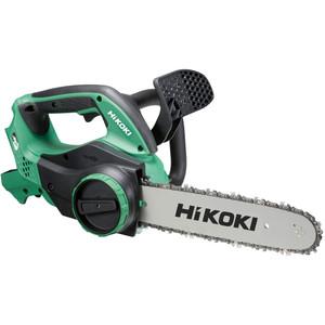Hikoki 36V 300mm Multivolt Chain Saw Skin Only - CS3630DA(H4Z)