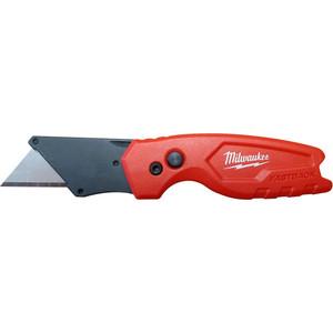 Milwaukee Fastback Compact Folding Utility Knife - 48221500
