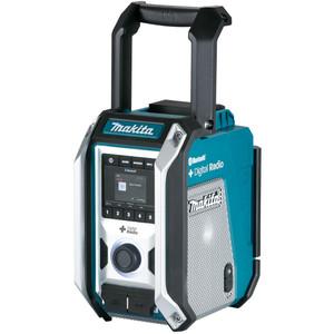 Makita Digital Bluetooth Jobsite Radio 'Skin' - DMR115