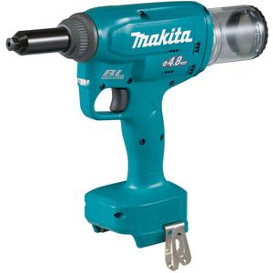 Makita 18V Brushless 4.8mm Riveter 'Skin' - DRV150Z