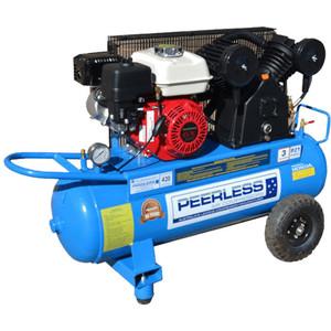 Peerless P21 Petrol Compressor 420 LPM - 00560